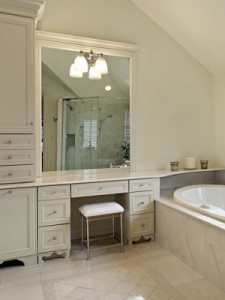 Bathroom Remodel in Arlington,TX