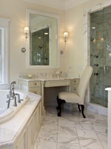 Bathroom Remodel in Denton, TX