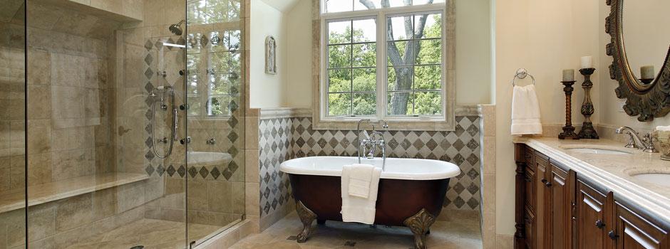 Bathroom Remodeling Argyle, TX