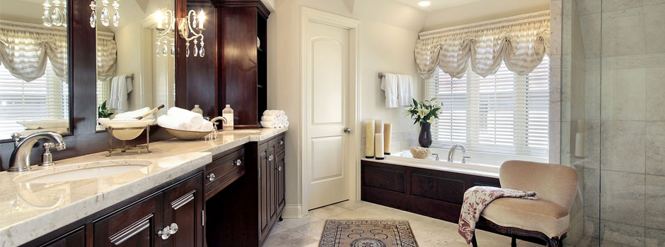 Bathroom Remodeling in Denton, TX