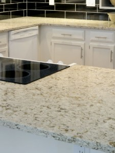 Granite Countertop in Argyle, TX