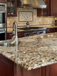 Granite Countertop In Arlington Tx