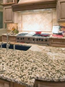 Granite Countertops Denton Texas