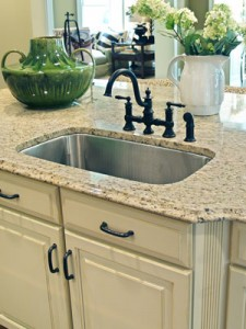 Granite Countertop in Flower Mound, TX