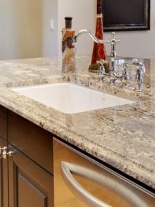 Granite Countertop in Plano, TX