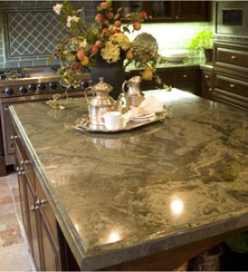 Granite Countertops Benefits