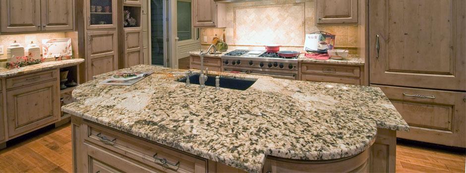 Granite Countertops Corinth, TX