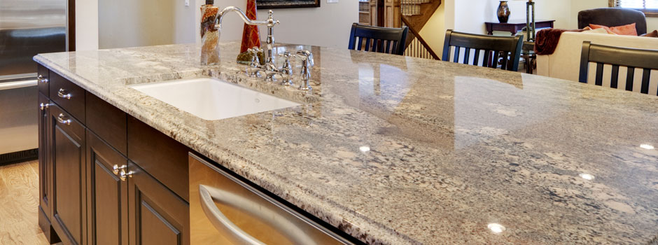 Granite Countertops Flower Mound, TX