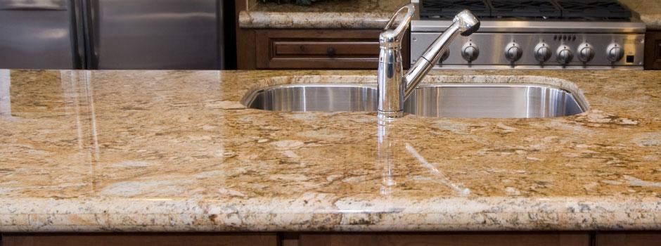 Granite Countertops Frisco, TX