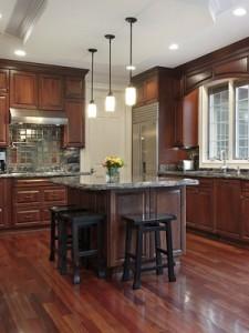 Kitchen Remodel Denton, TX