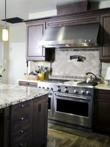 Kitchen Remodel in Plano, TX