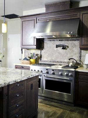 Kitchen Remodel In Plano Tx