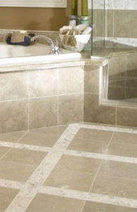Professional Tile Flooring